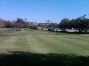 mission bay golf course